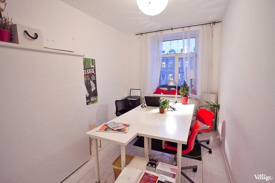 Офис недели (Петербург): T&P, «Сарафан PR» и пространство «Табурет». Изображение № 14.