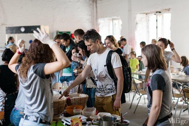 Гид The Village: 43 однодневных кафе на «Ресторанном дне». Изображение № 5.