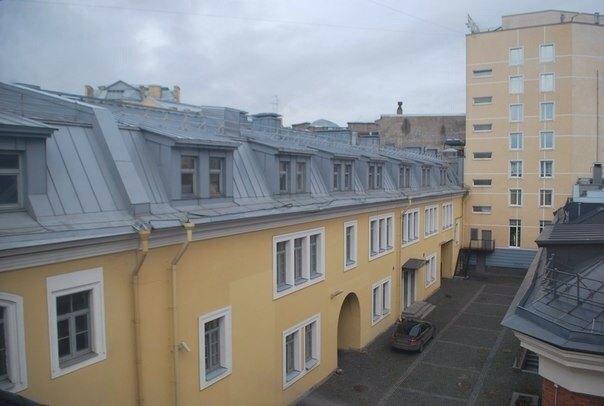 На набережной Макарова откроется креативный кластер. Изображение № 3.