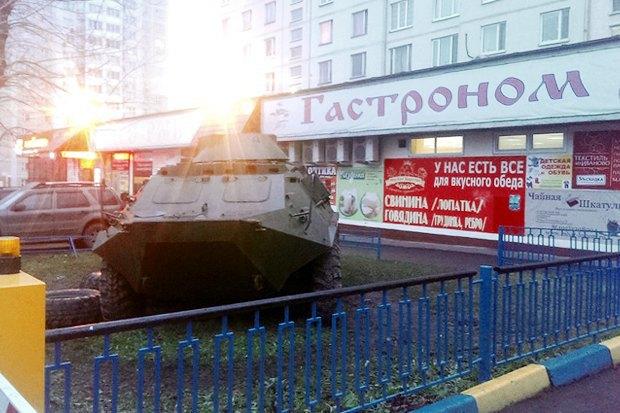 Фото: Антон Орехов. Изображение № 2.