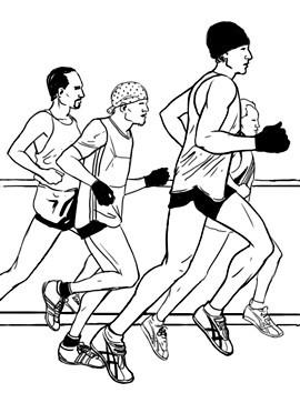 Пять маршрутов для пробежек. Изображение № 14.