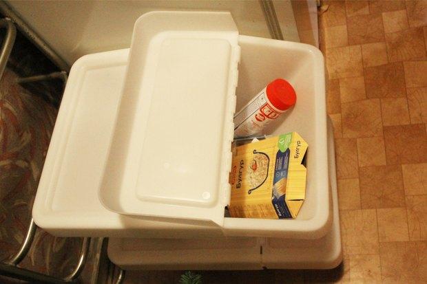 Личный опыт: Как сортировать мусордома?. Изображение № 5.