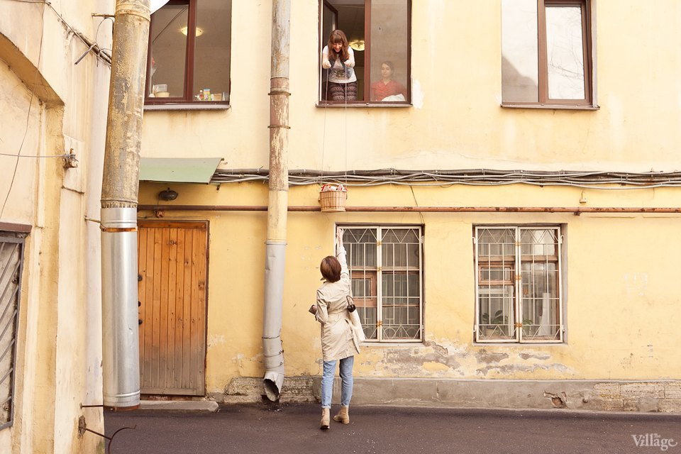 Люди в городе: Участники тестового ресторанного дня вПетербурге. Изображение № 9.
