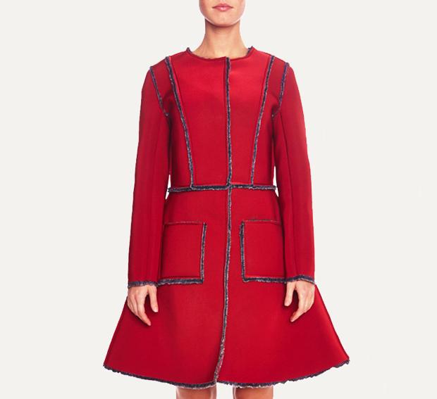 Самое дешёвое исамое дорогое пальто вмагазине Trends Brands. Изображение № 2.