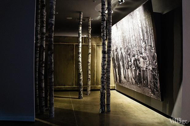 Новое место: Еврейский музей и Центр толерантности. Изображение № 13.