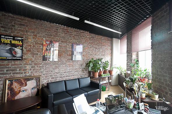 Офис недели (Петербург): Корпорация PMI. Изображение № 23.