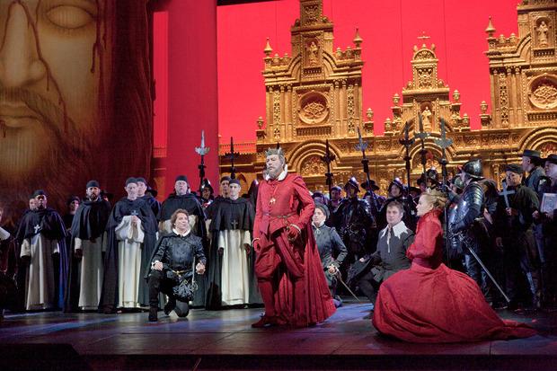 Оперное диво: Как в кинотеарах транслируют оперу. Изображение № 5.