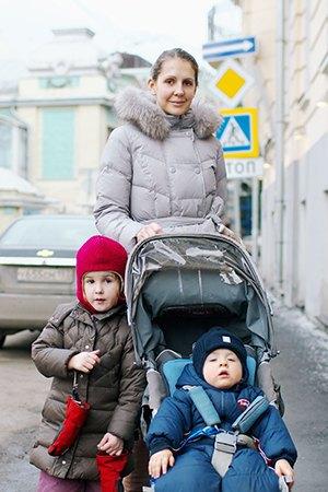 Люди в городе: Первый день платной парковки в пределах Садового. Изображение № 22.