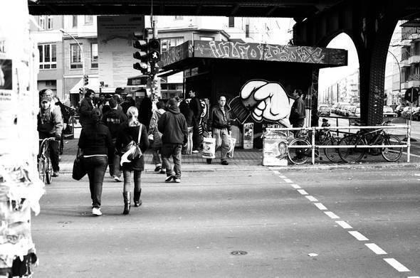 Изображение 8. Восточный Берлин (часть 2).. Изображение № 10.