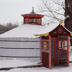 Гид по книжному фестивалю «Чувство снега». Изображение № 9.