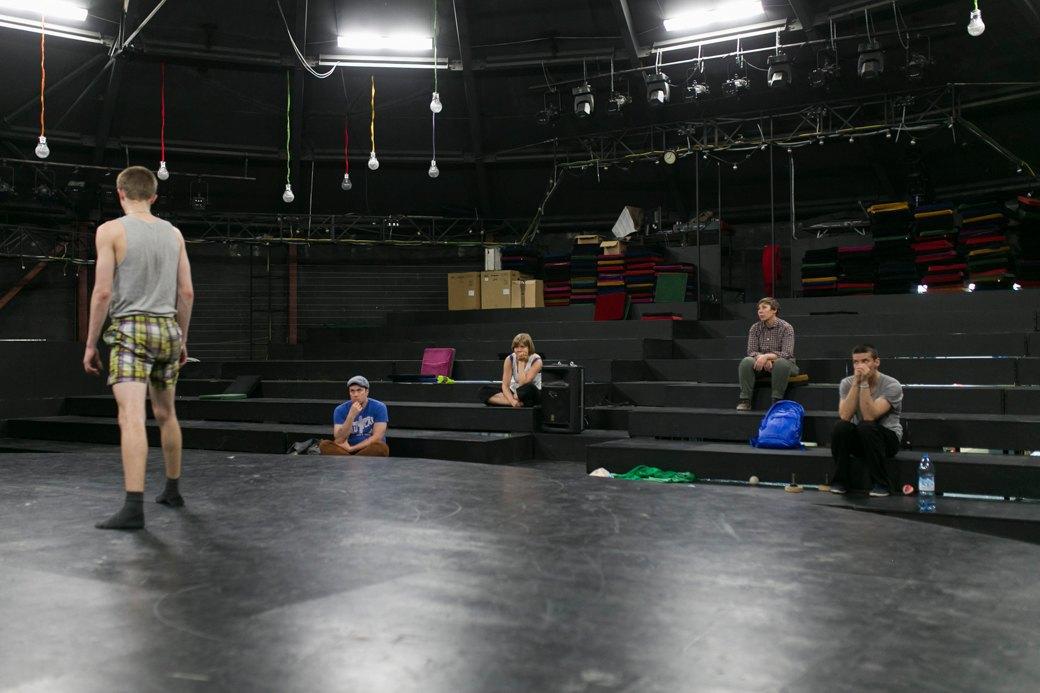 15 лет «Упсала-цирку»: Как трудные подростки становятся цирковыми артистами. Изображение № 8.