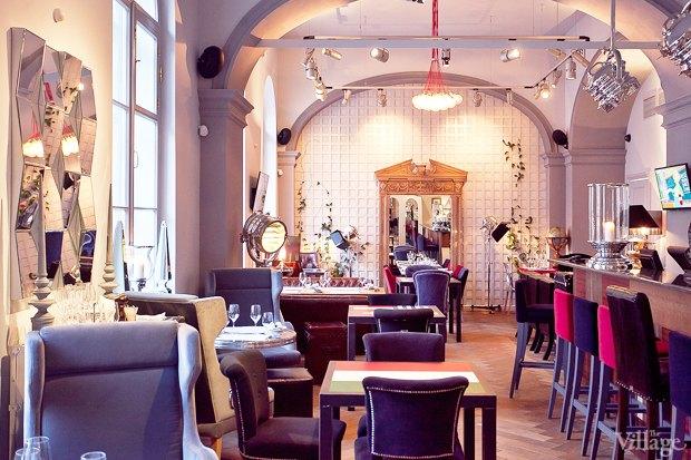 Новое место: Brera Bar. Изображение № 2.