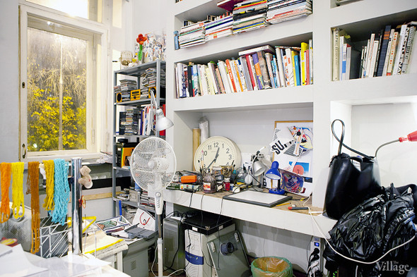 Офис недели (Москва): Ostengruppe и Zoloto. Изображение № 14.