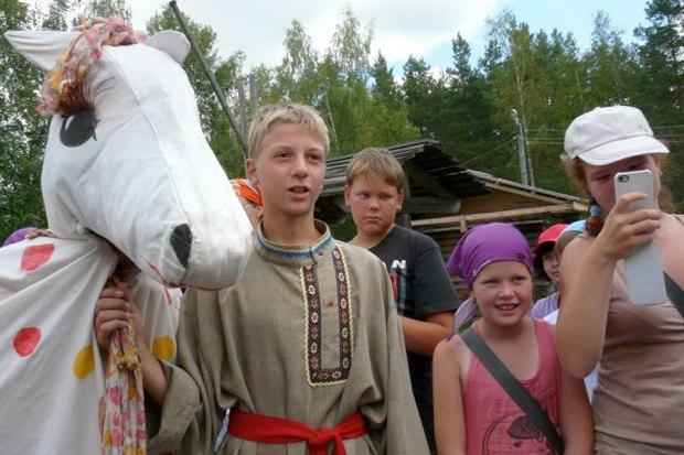 Личный опыт: Зачем идти вожатым в детский лагерь. Изображение № 23.