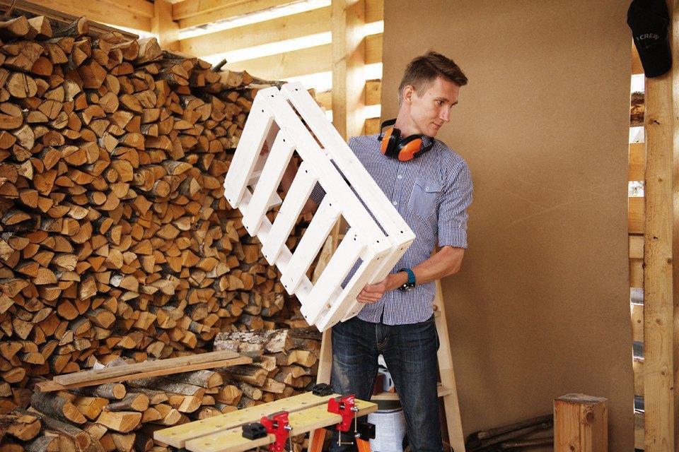 Как бросить офисную работу иначать делать мебель длясобак. Изображение № 11.