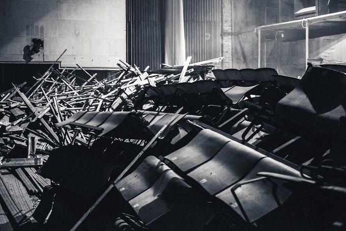Фото: Центр современного искусства им. Сергея Курёхина. Изображение № 2.