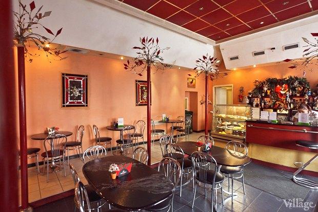 Все свои: Советское кафе «Коломбина». Изображение № 5.