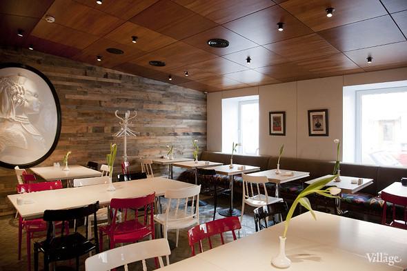 Новое место: ресторан Kitchen. Изображение № 5.