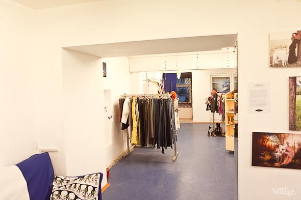 Новое место: Второй благотворительный магазин «Спасибо!». Изображение № 13.
