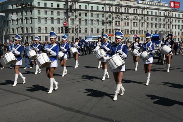 Интервью: Организатор петербургского карнавала — о Дне города и идеологии массовых мероприятий. Изображение № 5.