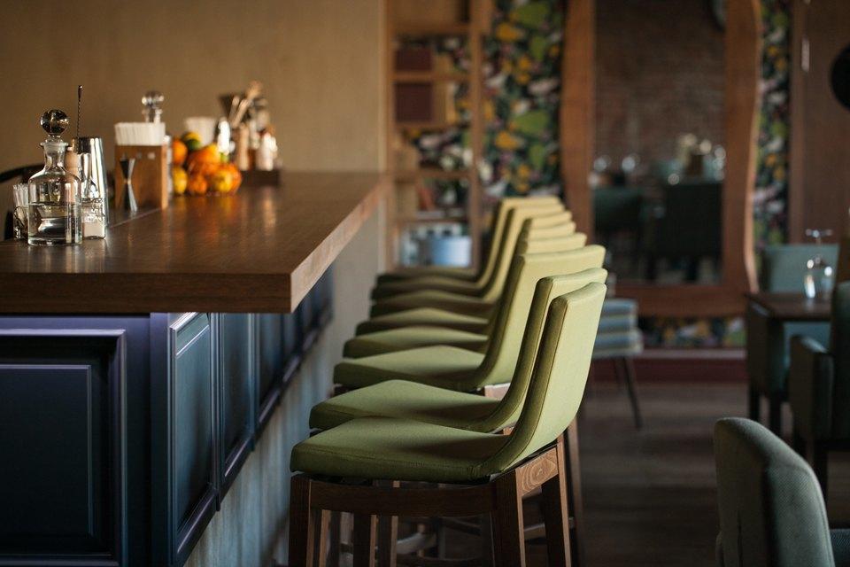 Ресторан-бар Room на Фонтанке. Изображение № 4.