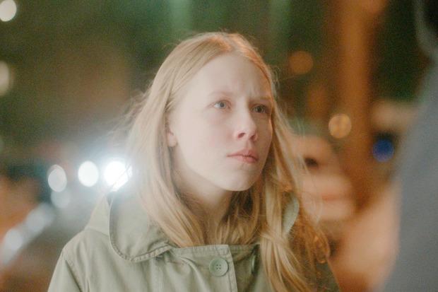 «Со мною вот что происходит», экзистенциальная новогодняя мелодрама с Гошей Куценко. Изображение № 6.