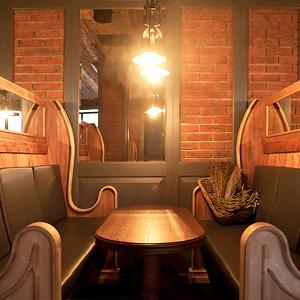 Планы на осень: 17 новых кафе, ресторанов и баров. Изображение № 13.