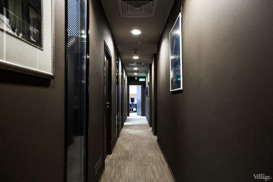 Офис недели (Москва): «Высота». Изображение № 19.