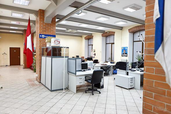 Офис недели (Петербург): DataArt. Изображение № 14.