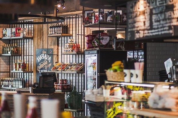 16 новых кафе и ресторанов Москвы. Изображение № 15.