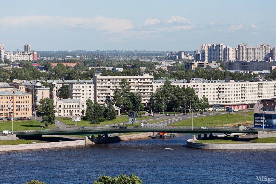 6 смотровых площадок Петербурга. Изображение № 6.