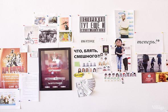 Офис недели: The Creative Factory. Изображение № 33.