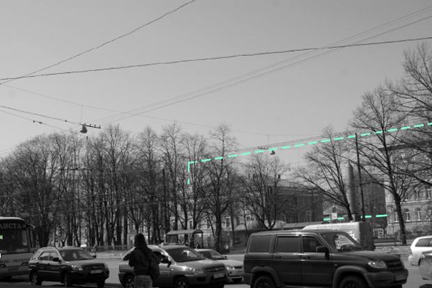 10 проектов квартала около Витебского вокзала . Изображение № 10.