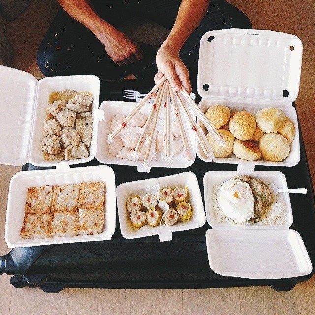 Пищевая плёнка: Красивые Instagram с едой. Часть 2. Изображение № 30.