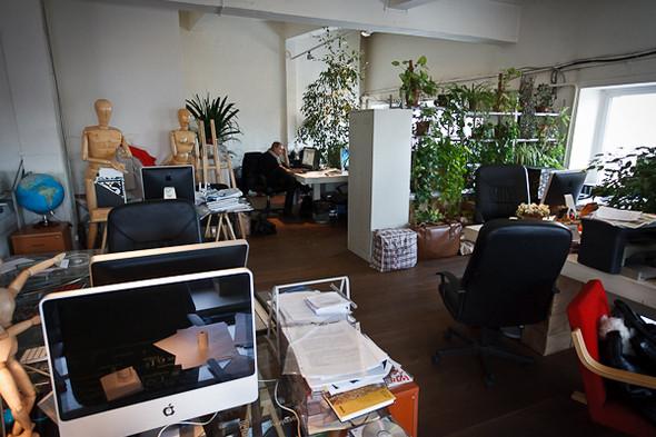 Офис недели: «Лофт Проект Этажи» (Петербург). Изображение № 16.