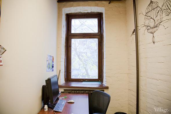 Офис недели (Москва): Sybarite Group. Изображение № 12.