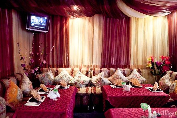 Все свои: Грузинский кафе-бар наКадетской. Изображение № 13.