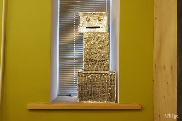 Офис недели: Студия дизайна Kapodaki. Изображение № 6.