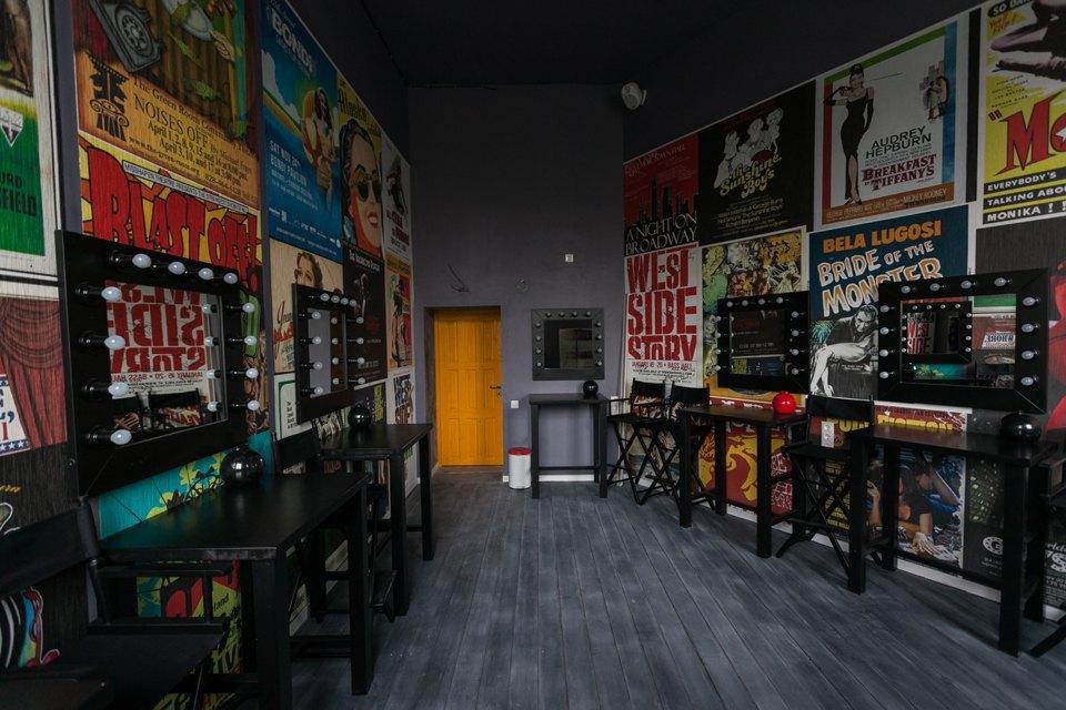 Арт-пространство Studio212 в стиле нью-йоркского лофта . Изображение № 30.