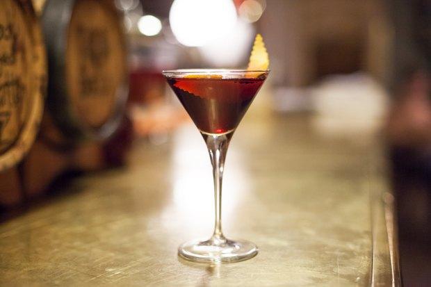 5 зимних коктейлей для домашней вечеринки. Изображение № 3.
