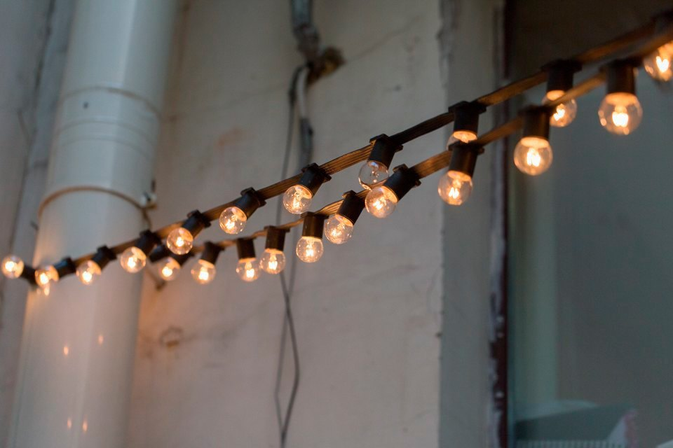 Лампы Эдисона. Изображение № 3.
