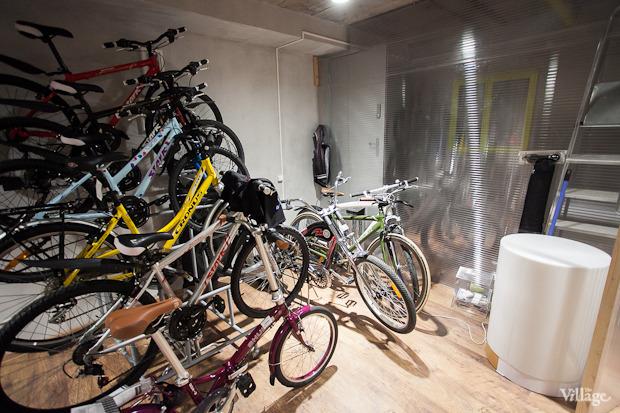 В «Этажах» появился велосипедный магазин-клуб . Изображение № 10.