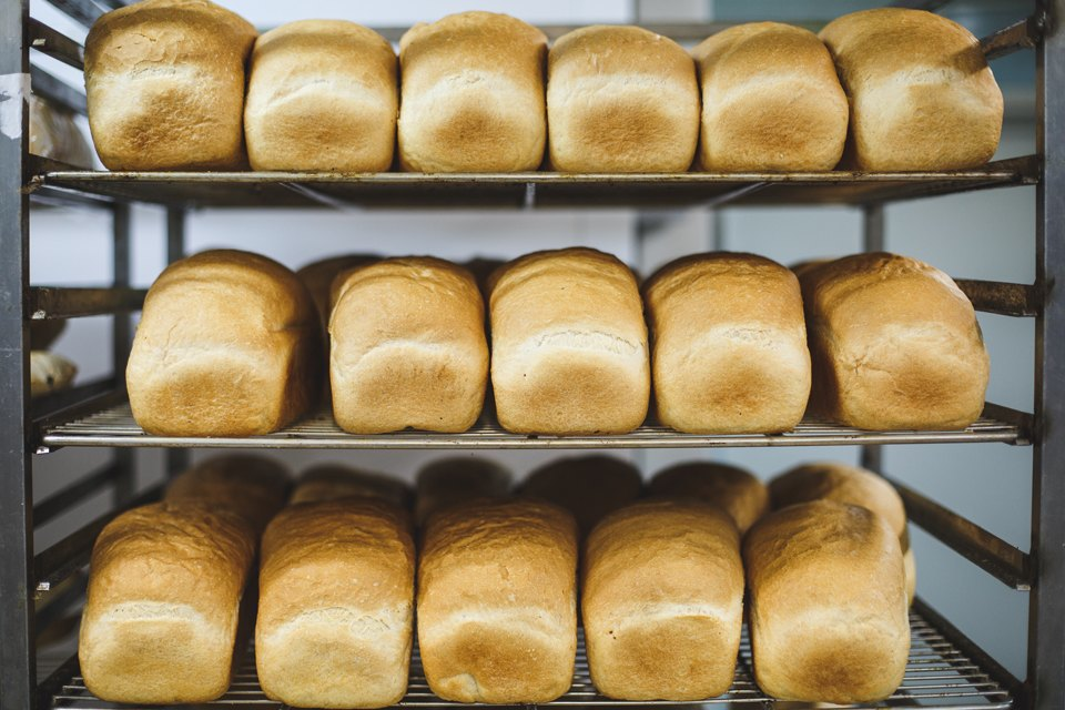 Производственный процесс: Как готовят кошерный хлеб. Изображение № 2.