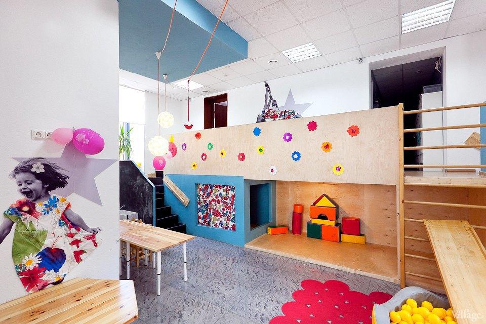 Интерьер недели (Петербург): Детский сад «Пломбир». Изображение № 18.