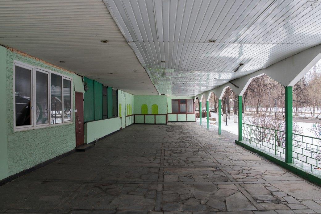 Как бюро SVESMI предлагает переделать московские кинотеатры. Изображение № 5.