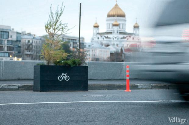 Власти рассказали оперспективах велодвижения вМоскве. Изображение № 23.