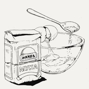 Завтраки дома: Сырники из«Кафе Пушкинъ». Изображение № 4.