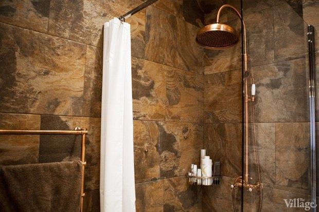 Гид The Village: Как обустроить ванную комнату. Изображение № 11.