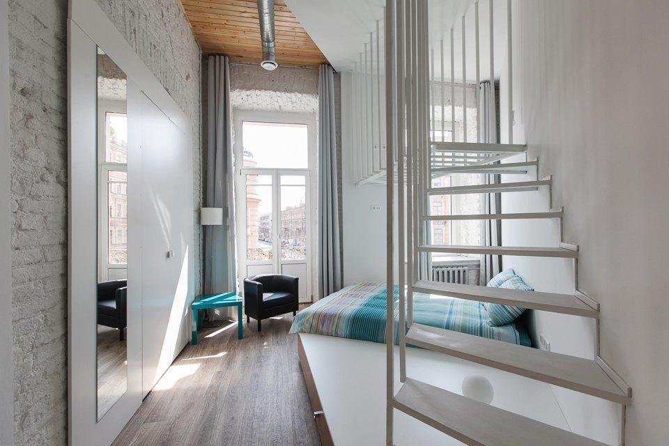 Simple Hostel. Изображение № 8.