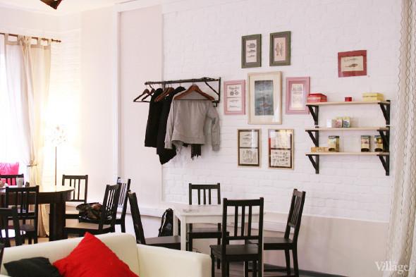 В Петербурге открывается кафе, где посетители платят за время. Изображение № 5.